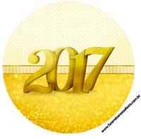 Kit Festa Ano Novo 2017