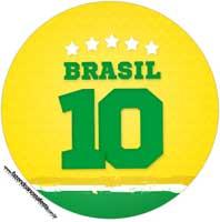 Kit Festa Copa do Mundo