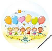 Kit Festa Dia das Criancas