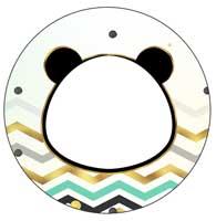 Kit Festa Panda Menino 22