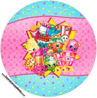 Kit Festa Shopkins