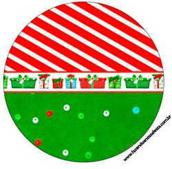 Latinhas-Tubetes-e-Toppers-Fundo-Natal-Vermelho-e-Verde