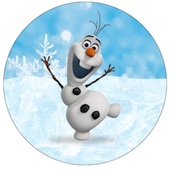 Latinhas-e-Toppers-Olaf-Frozen
