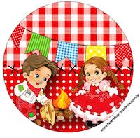 Molde-para-Tubete-Kit-Festa-Junina-Vermelho-e-Branco