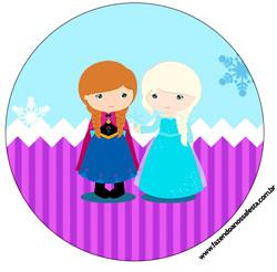 Rótulo-Latinhas-Tubetes-e-Toppers-Frozen-Cute-Roxo-e-Azul