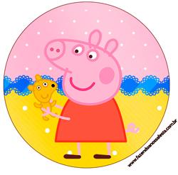 Rótulo-Tubetes-Toppers-e-Latinhas-Peppa-Pig-e-Teddy