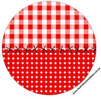 Rótulo-para-Latinhas-Fundo-Xadrez-Vermelho-e-Poá1