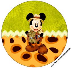 Toppers-para-Docinhos-Mickey-Safari