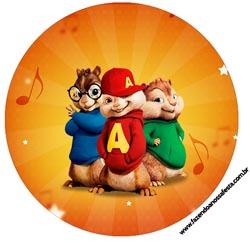 Tubete-Toppers-e-Latinhas-Alvin-e-os-Esquilos