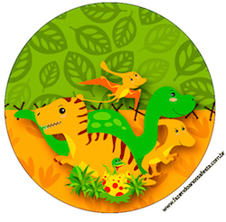 Tubetes-Latinhas-e-Toppers-Dinossauro-Cute