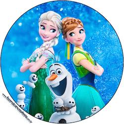 Tubetes-Toppers-e-Latinhas-Frozen-Febre-Congelante