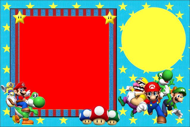 Arquivo para Super Mario Bros - Fazendo a Nossa Festa