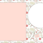Paris – Kit Completo com molduras para convites, rótulos para guloseimas, lembrancinhas e imagens!
