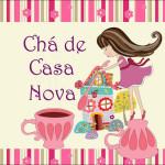 Chá de Casa Nova – Kit Completo com molduras para convites, rótulos para guloseimas, lembrancinhas e imagens!