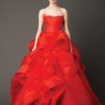 Nova Coleção de Vestidos de Noiva Vera Wang !!!