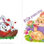 Páscoa – Livrinho de Atividades!
