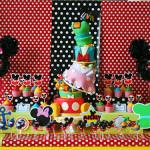 Festinha Super Original do Mickey – do Site And Everything Sweet!