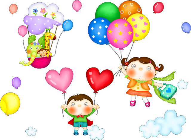 Dia Das Criancas Mini Kit Com Molduras Para Convites Rotulos