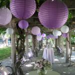 Tendências 2013 – Lanternas de Papel para Decoração!