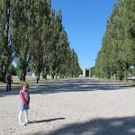 Dia 07 – Campo de Concentração de Dachau !