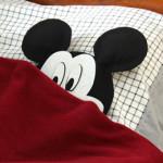 Travesseiro do Mickey com Molde!