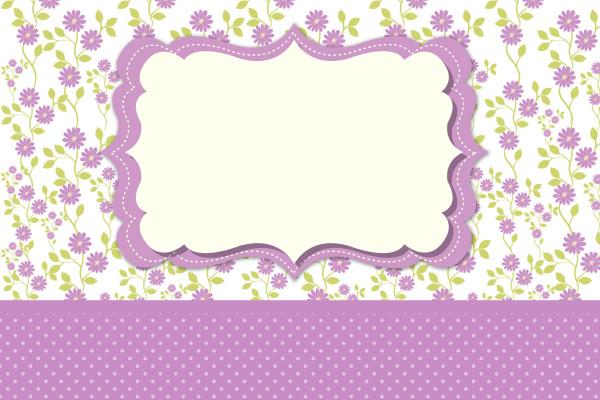 13 moldura convite e - photo #14