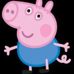 Imagens George Pig (Peppa Pig):