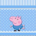 Pé de Moleque Yoki George Pig (Peppa Pig):