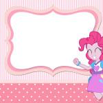 Equestria Girls (My Little Pony) – Kit Completo com molduras para convites, rótulos para guloseimas, lembrancinhas e imagens!