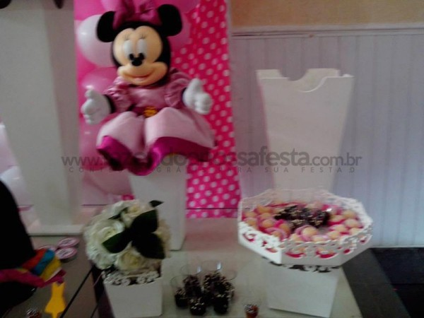 Doces;