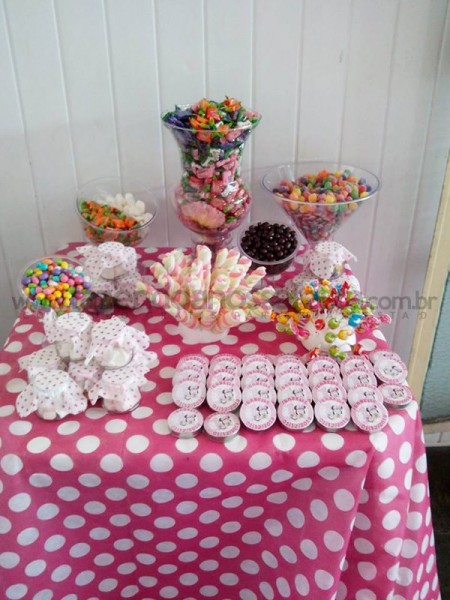 Doces: