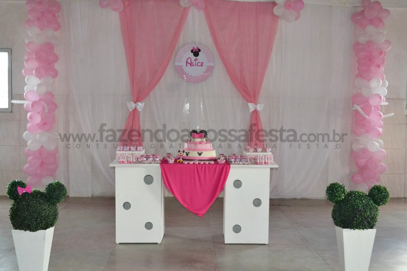 Mesa do Bolo: