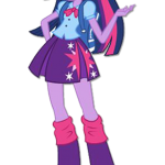 Equestria Girls (My Little Pony) Png: