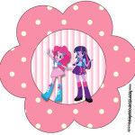 Flor  Equestria Girls (My Little Pony):