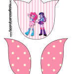 Tulipa  Equestria Girls (My Little Pony):