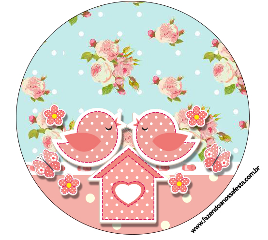 imagens jardim encantado : imagens jardim encantado:Vintage Shabby Chic Floral