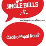 Plaquinhas e adereços para Natal 3