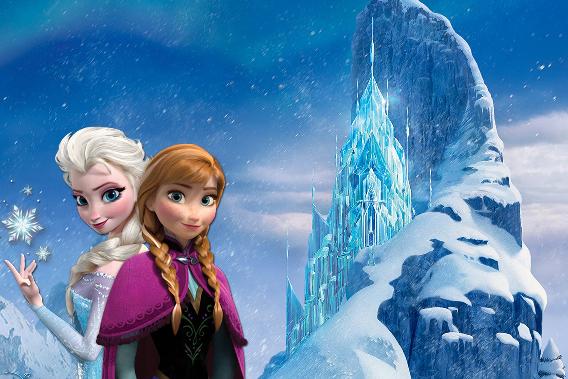 Imagens Frozen Uma Aventura Congelante Delightful kit completo frozen disney - uma aventura congelante!