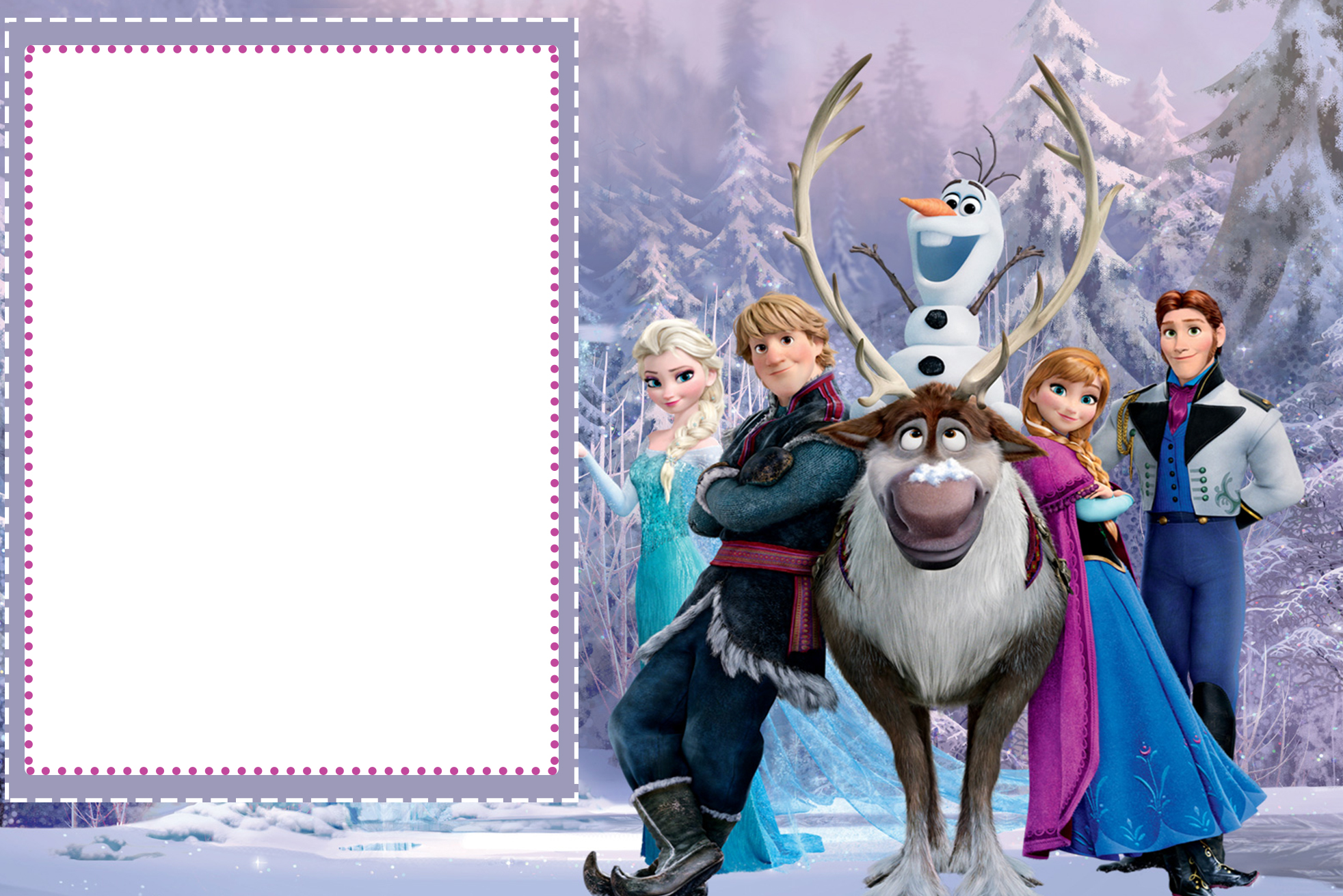 Imagens Frozen Uma Aventura Congelante Classy kit completo frozen disney - uma aventura congelante!