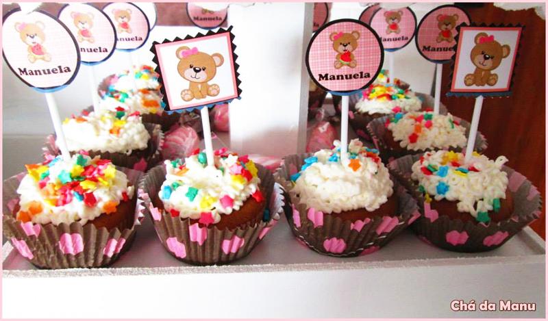 Cupcakes: