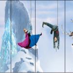 Rótulo Nescauzinho Frozen Disney - Uma Aventura Congelante: