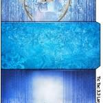 Rótulo Tic Tac Frozen Disney - Uma Aventura Congelante: