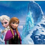 Marmita Frozen Disney - Uma Aventura Congelante:
