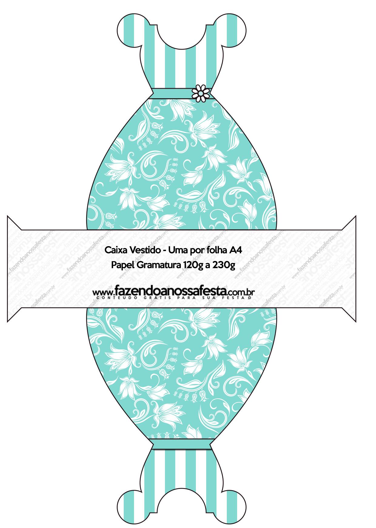 Kit Azul Tiffany Fazendo a Nossa Festa 27.jpg (1240×656) KOYTIA  #309B91 1240 1744