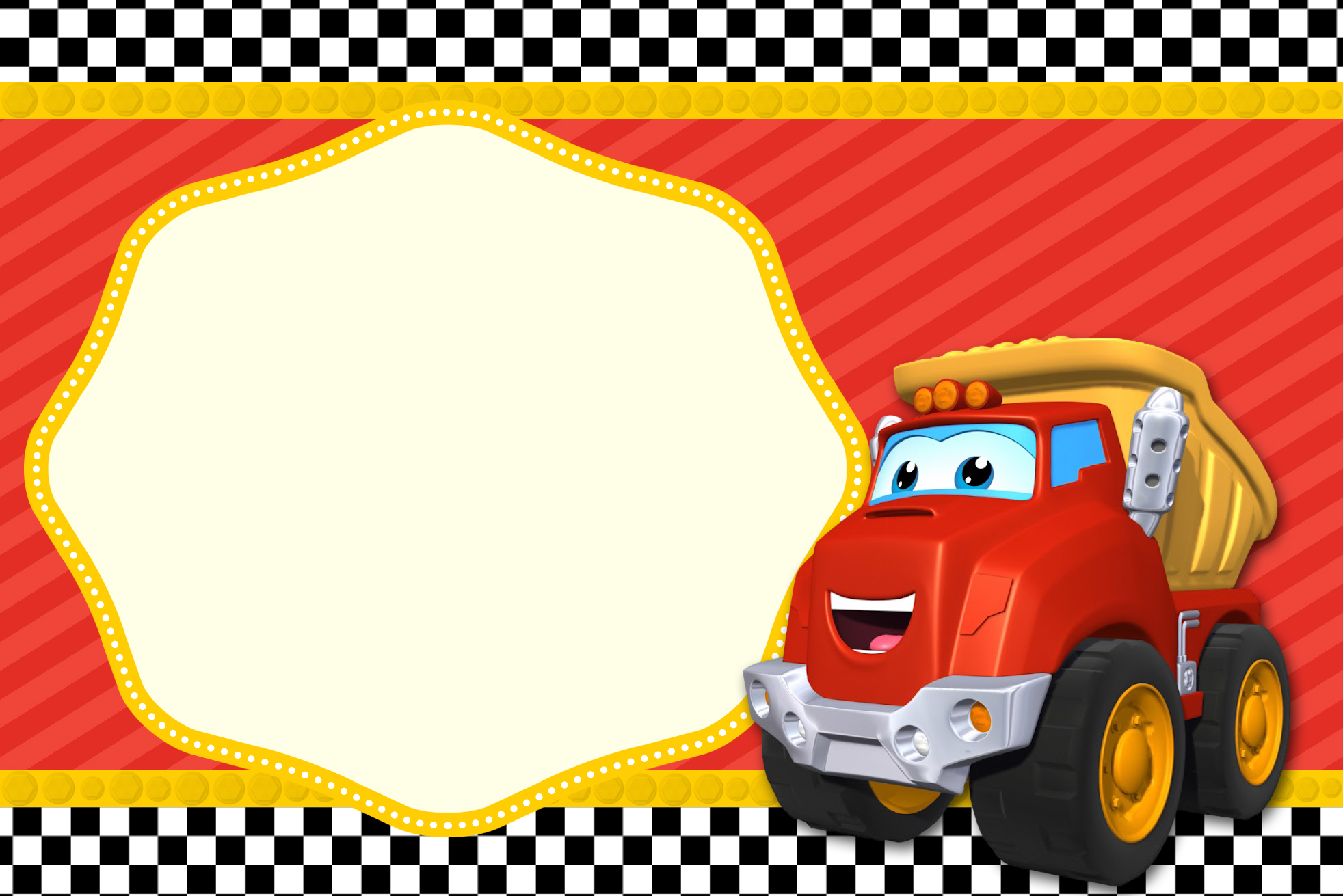 Disney Cars Invitation for nice invitations example