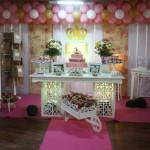 Tema: Coroa Princesa – Festa da Leitora Jéssica!
