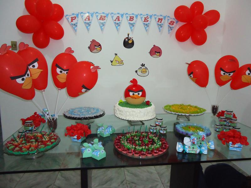 Arquivo para Festa Leitores  Angry Birds  Fazendo a Nossa Festa