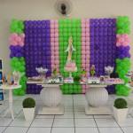 Tema: Tinker Bell – Festa da Leitora Poli Camillo!