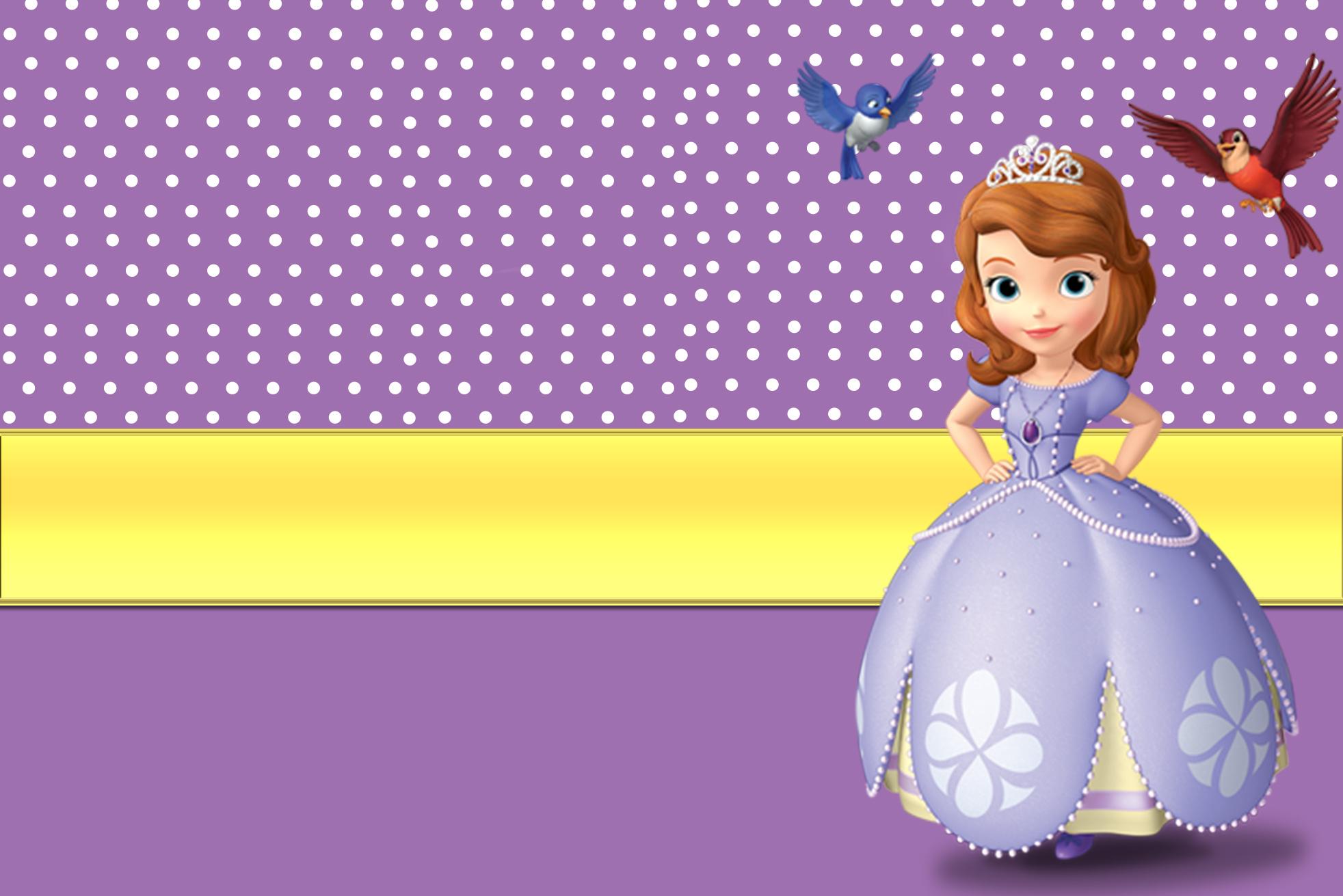 Princessa sofia / Tissue rolls