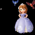 Princesa Sofia da Disney: